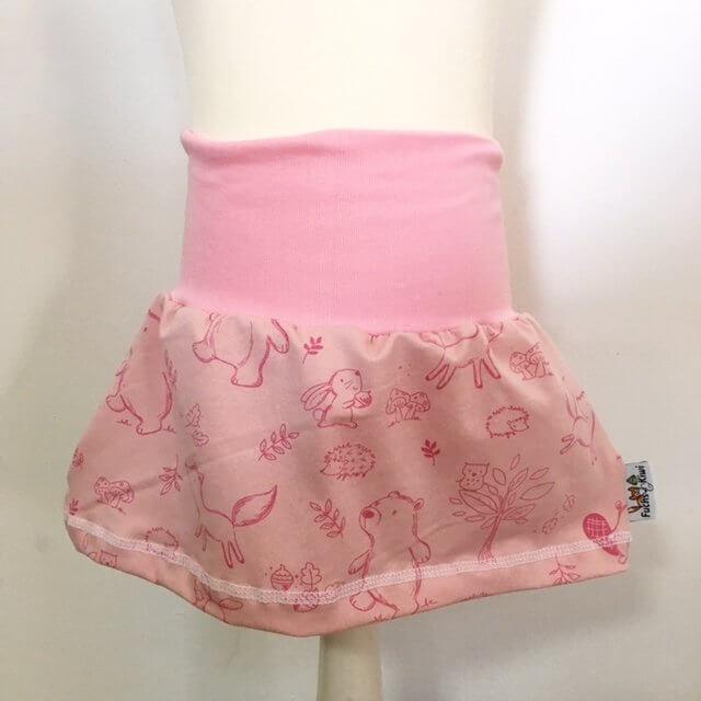 Rock Waldtiere rosa
