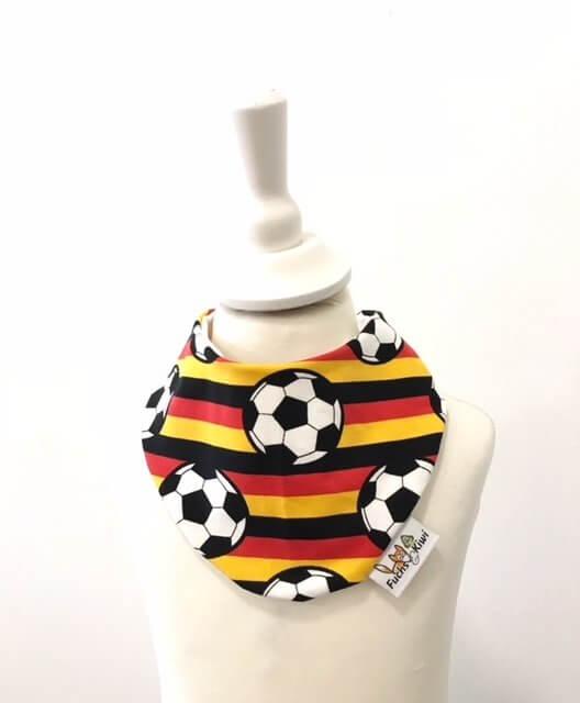 Halstuch Fussball