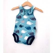 Sommerstrampler Babywale 74/80