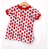 T-Shirt Erdbeeren