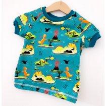 T-Shirt Dinowelt