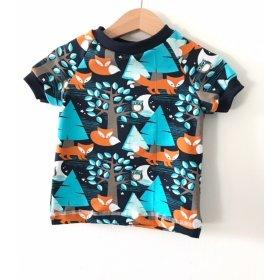T-Shirt Nightfox