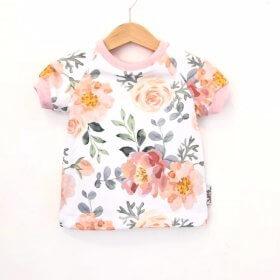 T-Shirt Rosenzauber
