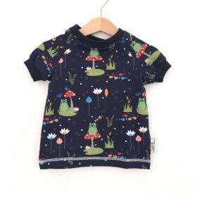 T-Shirt Froschkönig