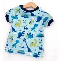 T-Shirt Dinobabys