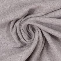 Jersey grau meliert