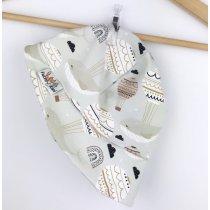 Sommermütze Flying Whale sand