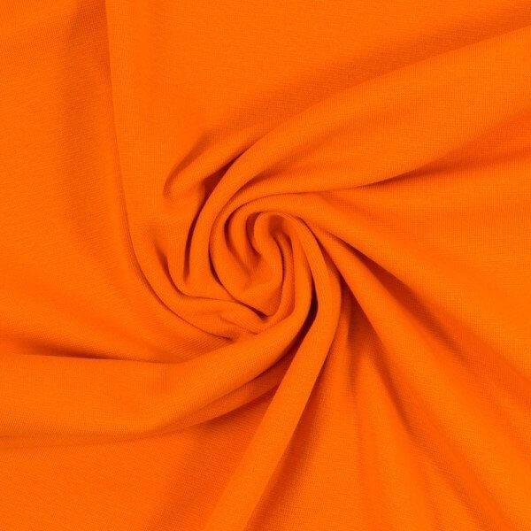 Bündchen orange