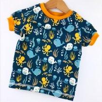 T-Shirt Meerestiere