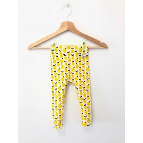 Leggings mit Zitronen