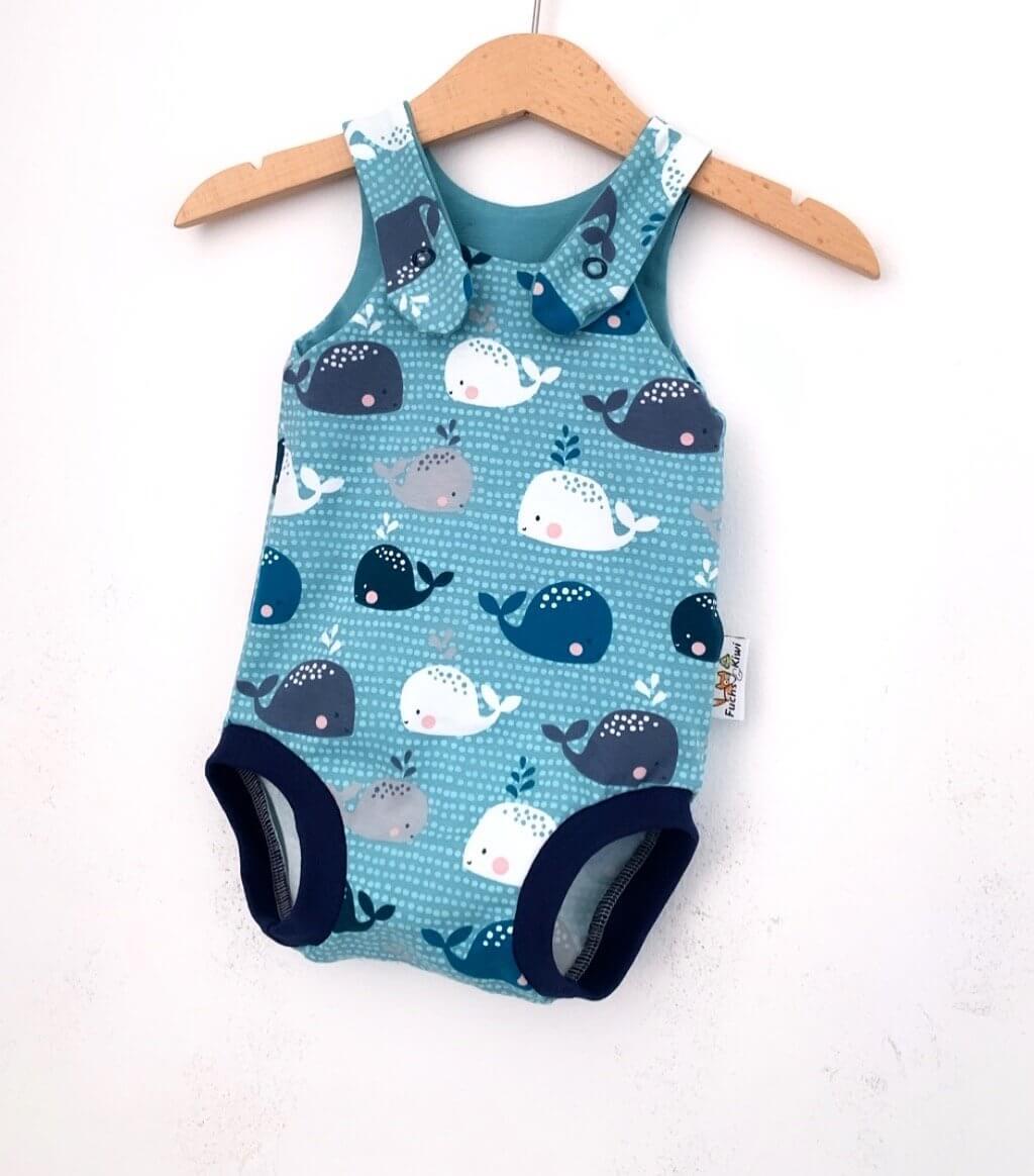 Sommerstrampler Babywale