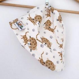 Sommermütze Leobabys