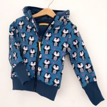 Softshelljacke Pinguine