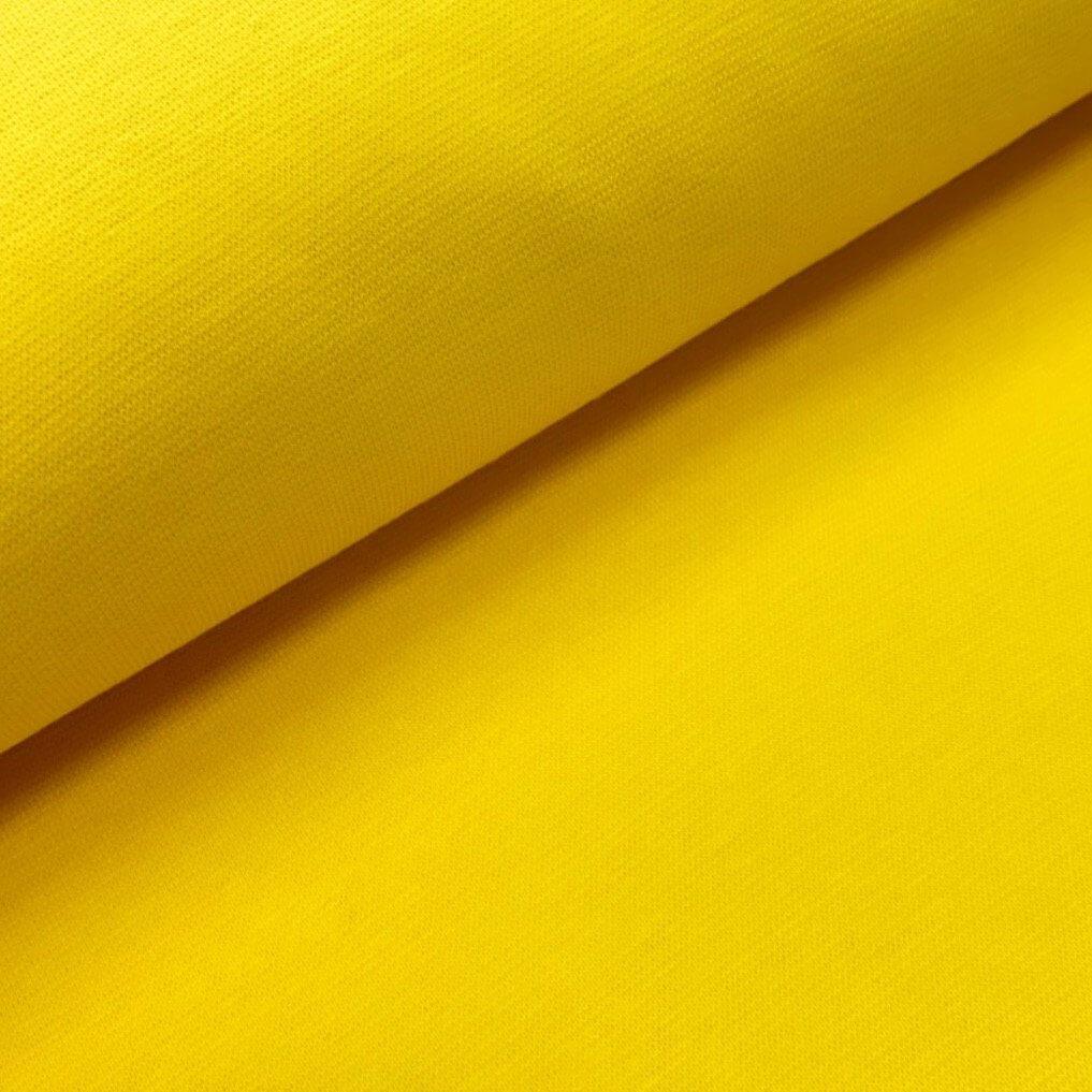 Bündchen gelb