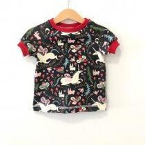 T-Shirt Einhornwelt