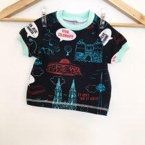 T-Shirt Köln