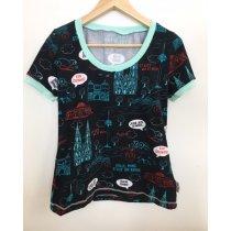 T-Shirt für Mama Köln