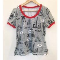 T-Shirt für Mama Ruhrpott
