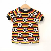T-Shirt Fussball