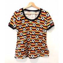 T-Shirt für Mama Fussball