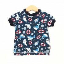 T-Shirt Mister Sharky
