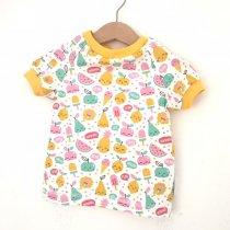 T-Shirt Früchte