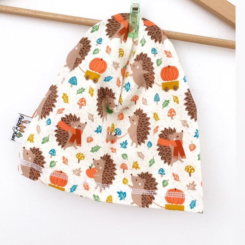 Beanie Herbstigel