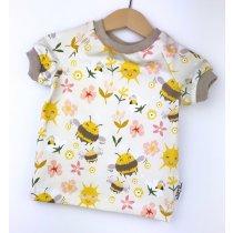 T-Shirt Bienchenwiese