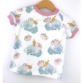 T-Shirt Elefantentraum