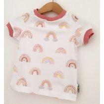 T-Shirt Regenbogen