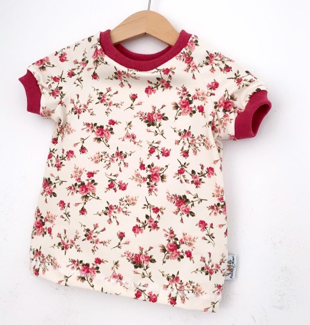 T-Shirt Rosenzweige