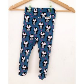 Leggings Pinguine