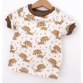 T-Shirt Leobabys
