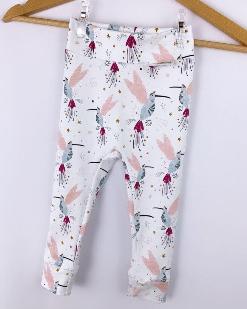 Leggings Kolibri