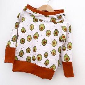 Hoodie Avocados
