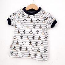 T-Shirt Anker Moin