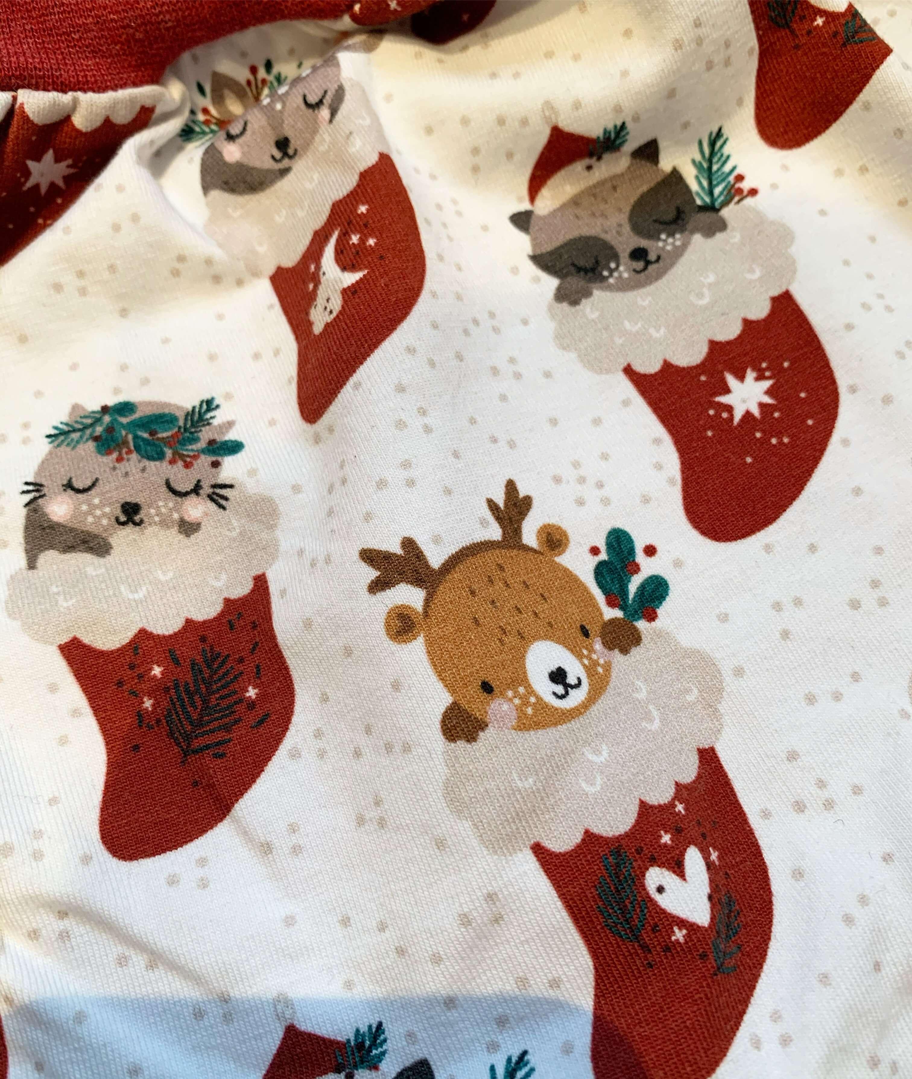 Ludos Lieblinge Weihnachtstierchen