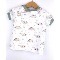 T-Shirt Häschen