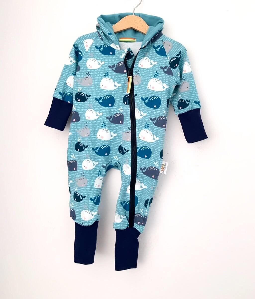 Sweatoverall Babywale
