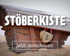 Stöberkiste